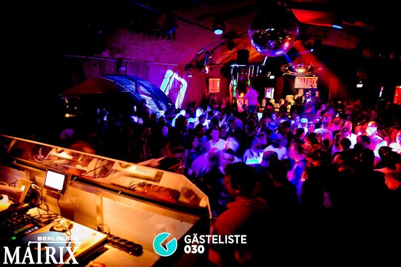 https://www.gaesteliste030.de/Partyfoto #45 Matrix Berlin vom 29.05.2015
