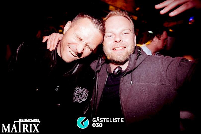 https://www.gaesteliste030.de/Partyfoto #36 Matrix Berlin vom 29.05.2015