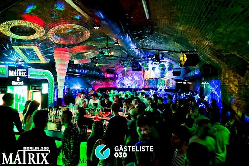 https://www.gaesteliste030.de/Partyfoto #54 Matrix Berlin vom 29.05.2015