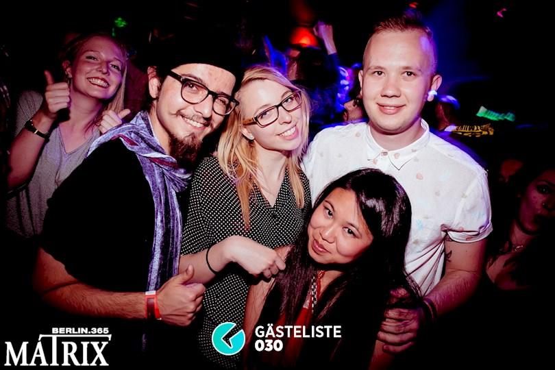 https://www.gaesteliste030.de/Partyfoto #31 Matrix Berlin vom 29.05.2015