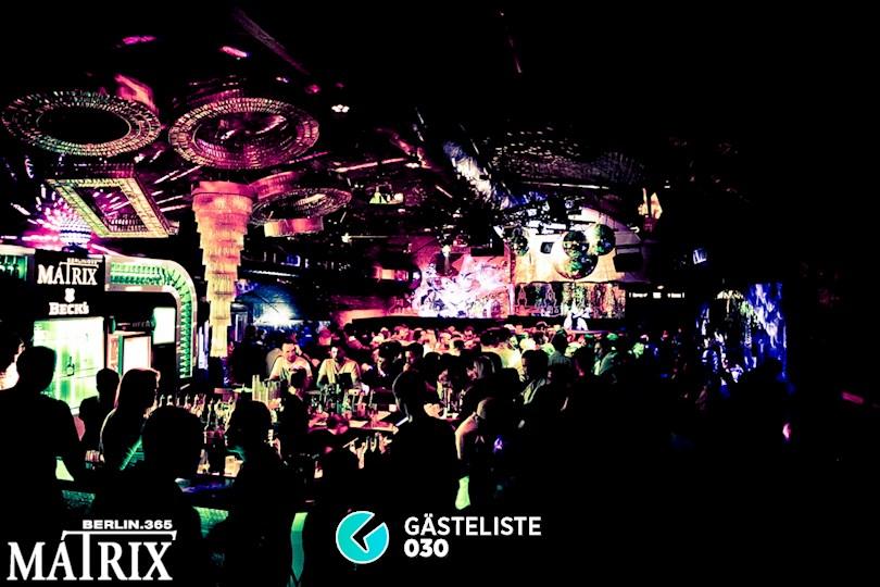 https://www.gaesteliste030.de/Partyfoto #73 Matrix Berlin vom 29.05.2015