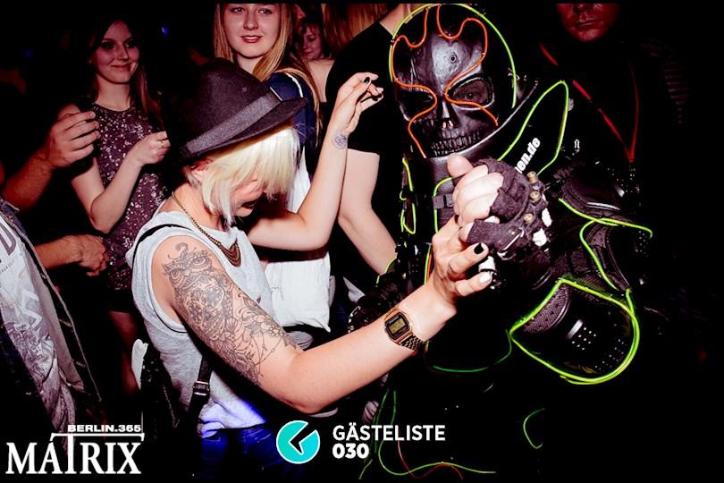 https://www.gaesteliste030.de/Partyfoto #92 Matrix Berlin vom 29.05.2015