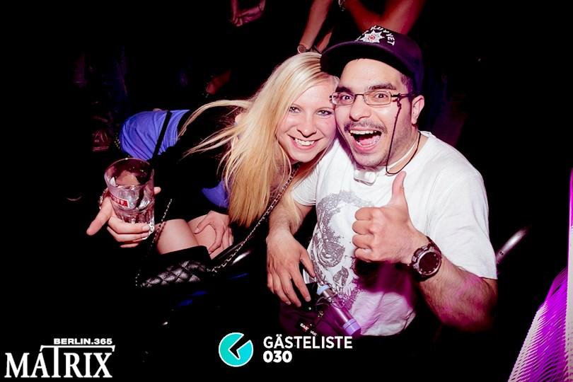 https://www.gaesteliste030.de/Partyfoto #82 Matrix Berlin vom 29.05.2015