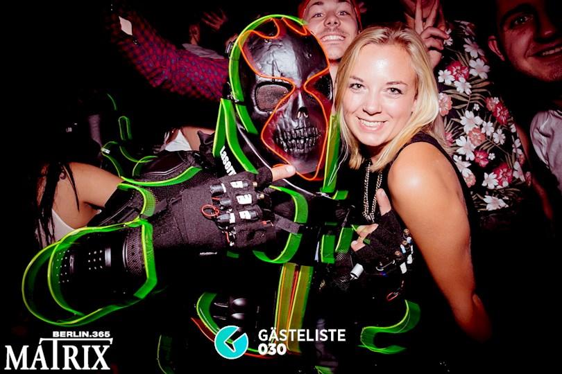https://www.gaesteliste030.de/Partyfoto #12 Matrix Berlin vom 29.05.2015