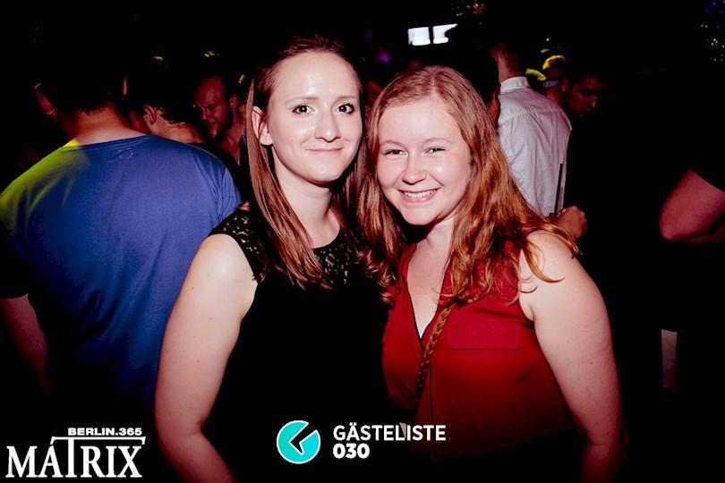 https://www.gaesteliste030.de/Partyfoto #78 Matrix Berlin vom 29.05.2015