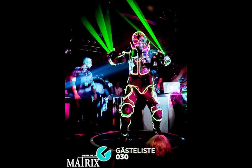 https://www.gaesteliste030.de/Partyfoto #88 Matrix Berlin vom 22.05.2015