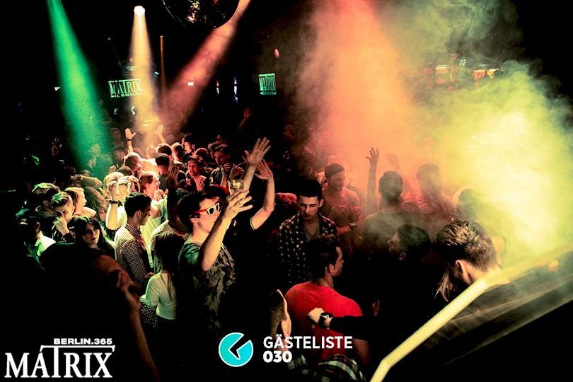 https://www.gaesteliste030.de/Partyfoto #13 Matrix Berlin vom 22.05.2015