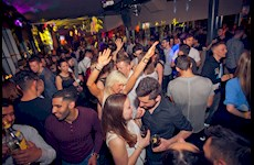 Partypics 40seconds 16.05.2015 Panorama Nights presents: The Official Absolut Vodka Party !