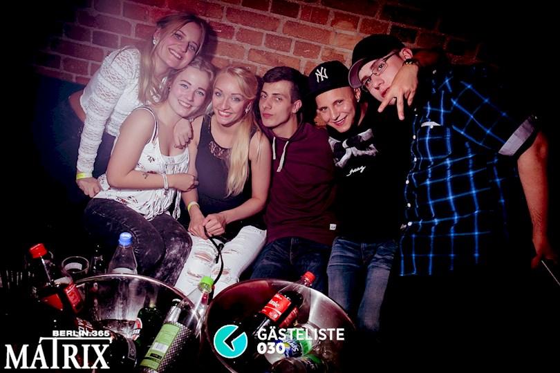 https://www.gaesteliste030.de/Partyfoto #90 Matrix Berlin vom 15.05.2015