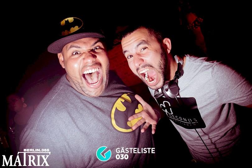 https://www.gaesteliste030.de/Partyfoto #19 Matrix Berlin vom 15.05.2015
