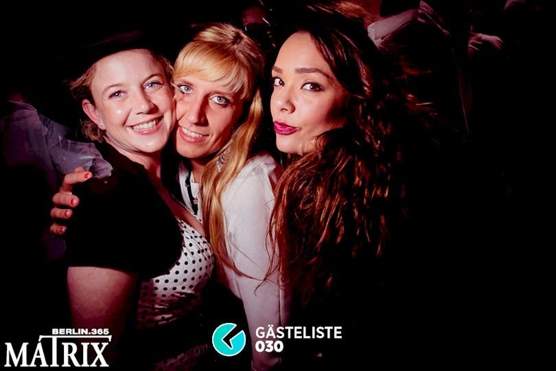 https://www.gaesteliste030.de/Partyfoto #97 Matrix Berlin vom 15.05.2015