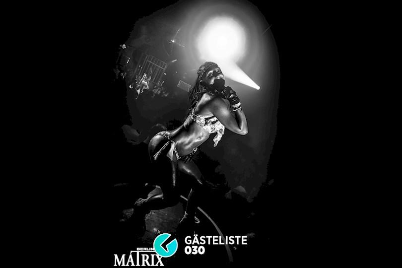 https://www.gaesteliste030.de/Partyfoto #68 Matrix Berlin vom 15.05.2015