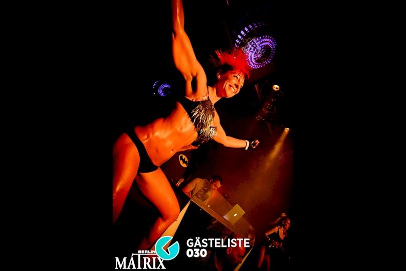 https://www.gaesteliste030.de/Partyfoto #8 Matrix Berlin vom 15.05.2015