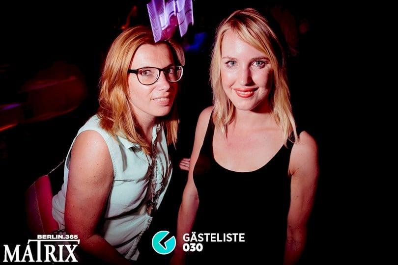 https://www.gaesteliste030.de/Partyfoto #120 Matrix Berlin vom 15.05.2015