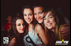 Partyfotos 2BE Club 14.05.2015 The Future of RnB by JAM FM