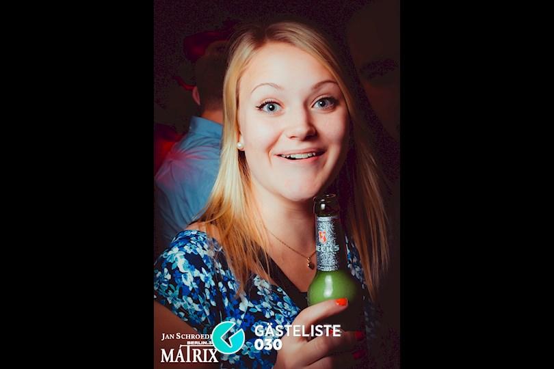 https://www.gaesteliste030.de/Partyfoto #53 Matrix Berlin vom 21.05.2015