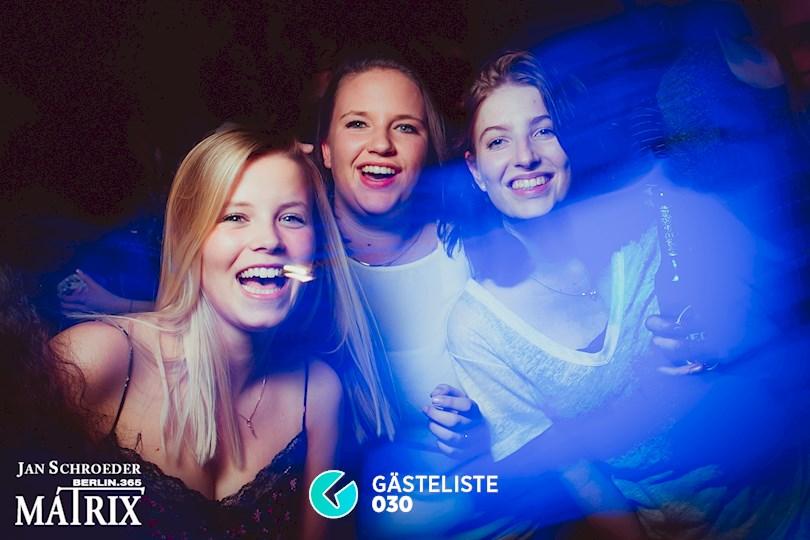 https://www.gaesteliste030.de/Partyfoto #32 Matrix Berlin vom 21.05.2015