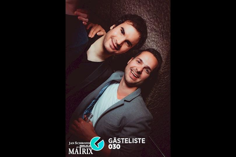 https://www.gaesteliste030.de/Partyfoto #133 Matrix Berlin vom 21.05.2015