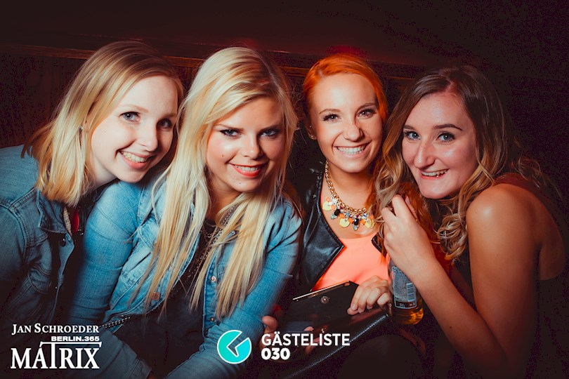 https://www.gaesteliste030.de/Partyfoto #21 Matrix Berlin vom 21.05.2015