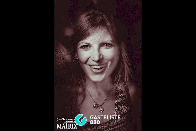 https://www.gaesteliste030.de/Partyfoto #159 Matrix Berlin vom 21.05.2015