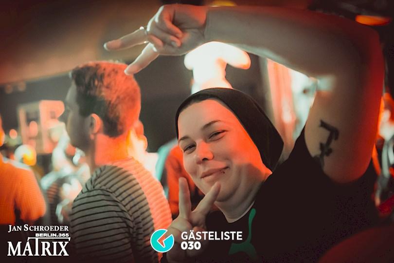 https://www.gaesteliste030.de/Partyfoto #115 Matrix Berlin vom 21.05.2015