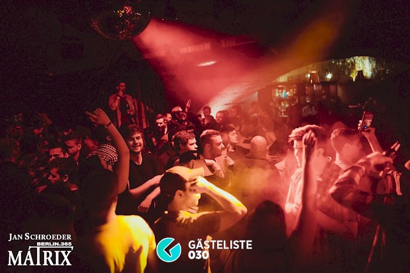 https://www.gaesteliste030.de/Partyfoto #11 Matrix Berlin vom 21.05.2015