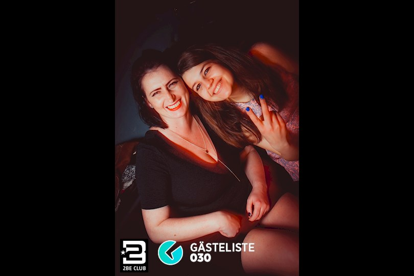 https://www.gaesteliste030.de/Partyfoto #10 2BE Club Berlin vom 09.05.2015