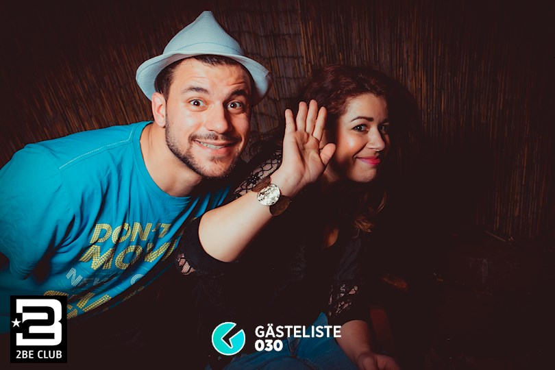 https://www.gaesteliste030.de/Partyfoto #30 2BE Club Berlin vom 09.05.2015