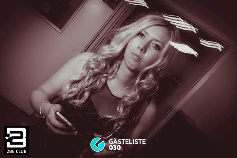 https://www.gaesteliste030.de/Partyfoto #103 2BE Club Berlin vom 09.05.2015