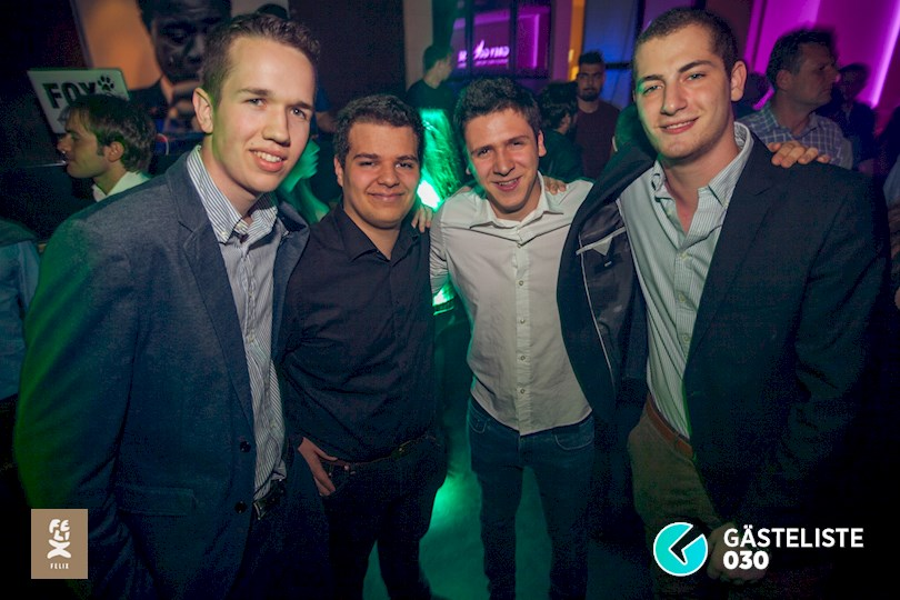 https://www.gaesteliste030.de/Partyfoto #9 Felix Club Berlin vom 08.05.2015