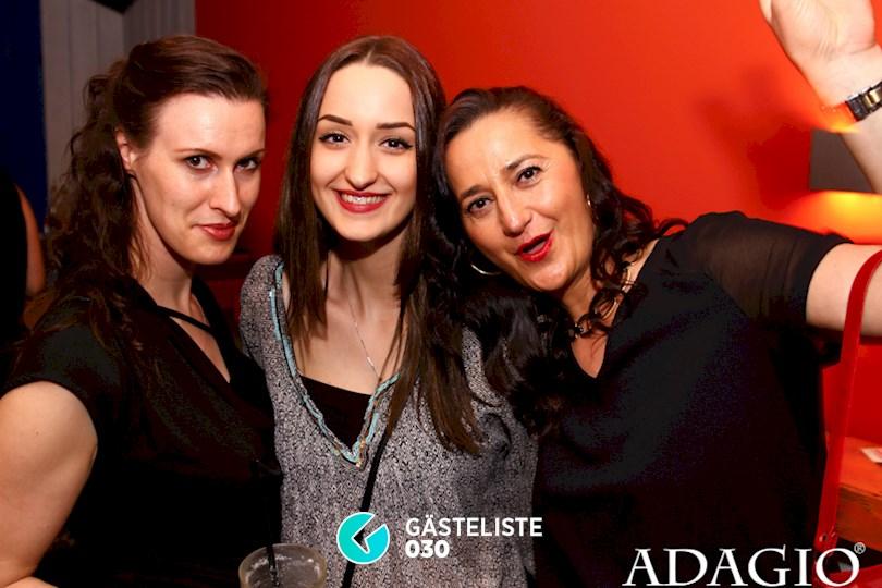 https://www.gaesteliste030.de/Partyfoto #11 Adagio Berlin vom 16.05.2015