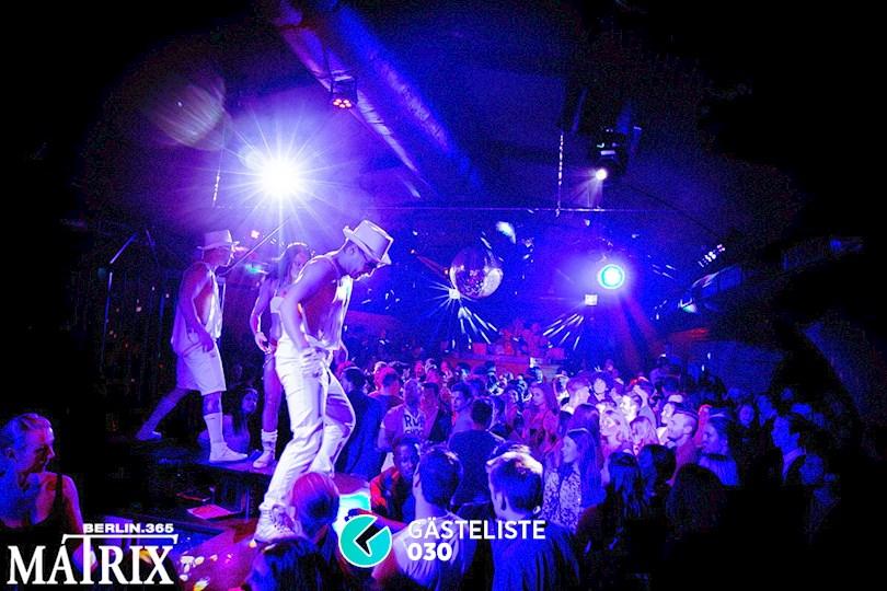 https://www.gaesteliste030.de/Partyfoto #20 Matrix Berlin vom 29.04.2015