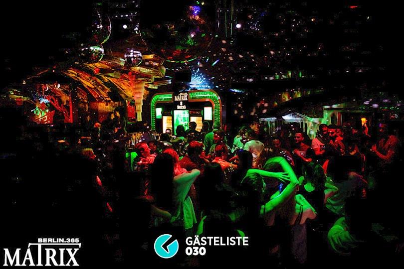 https://www.gaesteliste030.de/Partyfoto #57 Matrix Berlin vom 29.04.2015