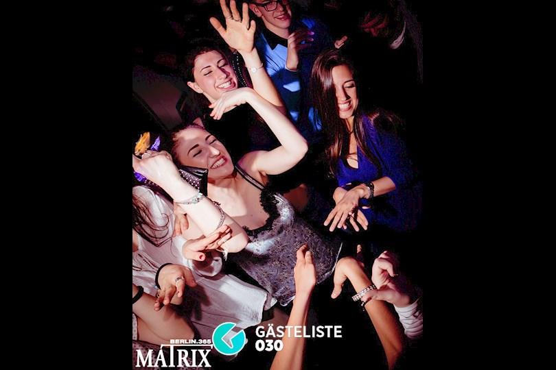 https://www.gaesteliste030.de/Partyfoto #14 Matrix Berlin vom 29.04.2015
