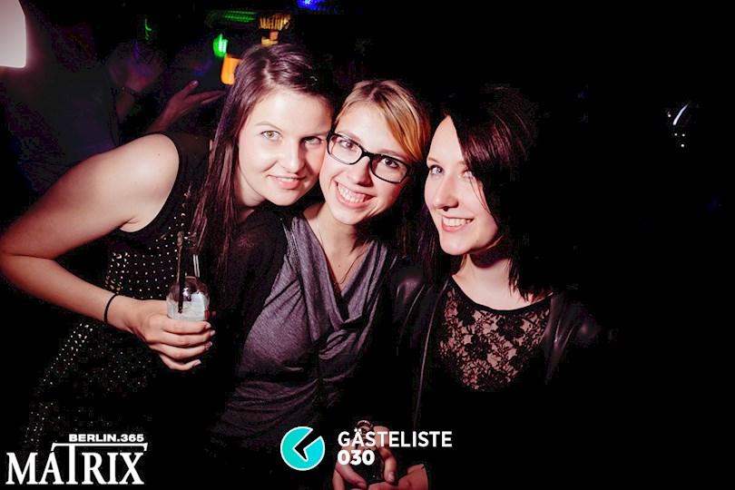 https://www.gaesteliste030.de/Partyfoto #59 Matrix Berlin vom 29.04.2015