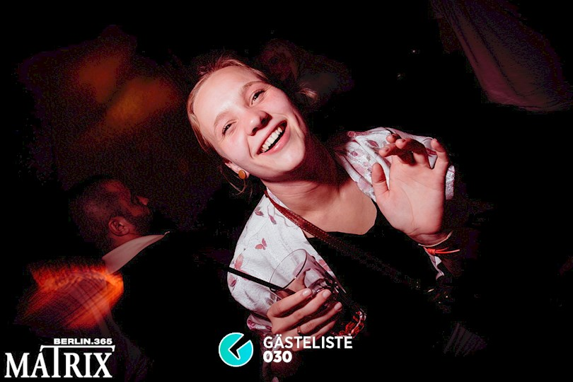 https://www.gaesteliste030.de/Partyfoto #23 Matrix Berlin vom 29.04.2015