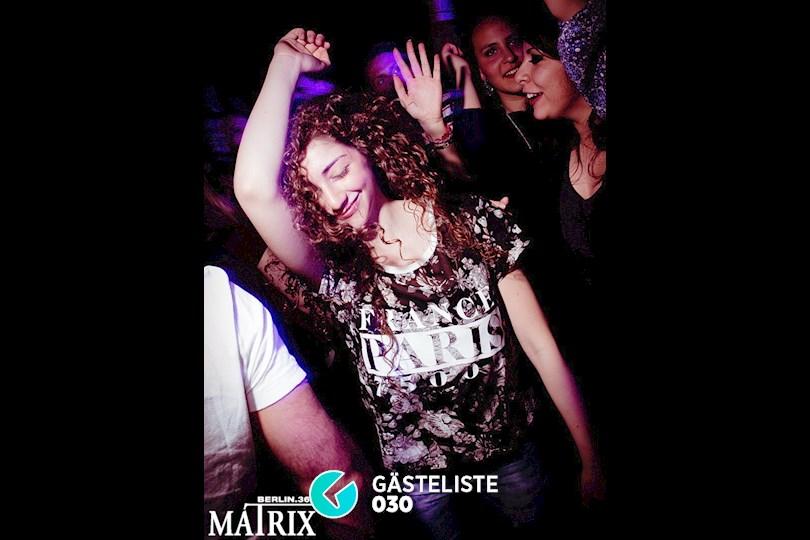 https://www.gaesteliste030.de/Partyfoto #94 Matrix Berlin vom 29.04.2015
