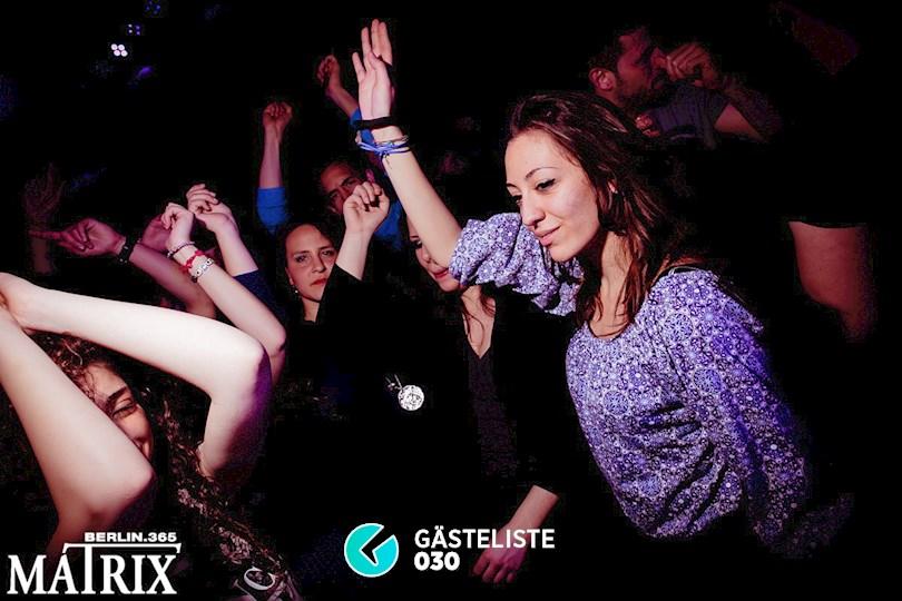 https://www.gaesteliste030.de/Partyfoto #24 Matrix Berlin vom 29.04.2015