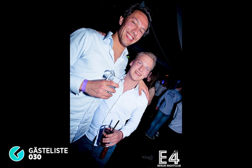 https://www.gaesteliste030.de/Partyfoto #52 E4 Club Berlin vom 08.05.2015