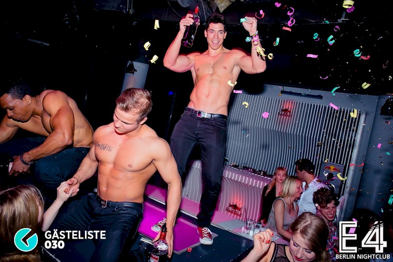 https://www.gaesteliste030.de/Partyfoto #32 E4 Club Berlin vom 08.05.2015