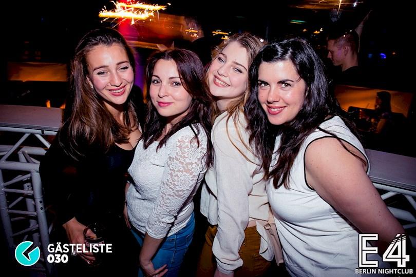 https://www.gaesteliste030.de/Partyfoto #18 E4 Club Berlin vom 08.05.2015