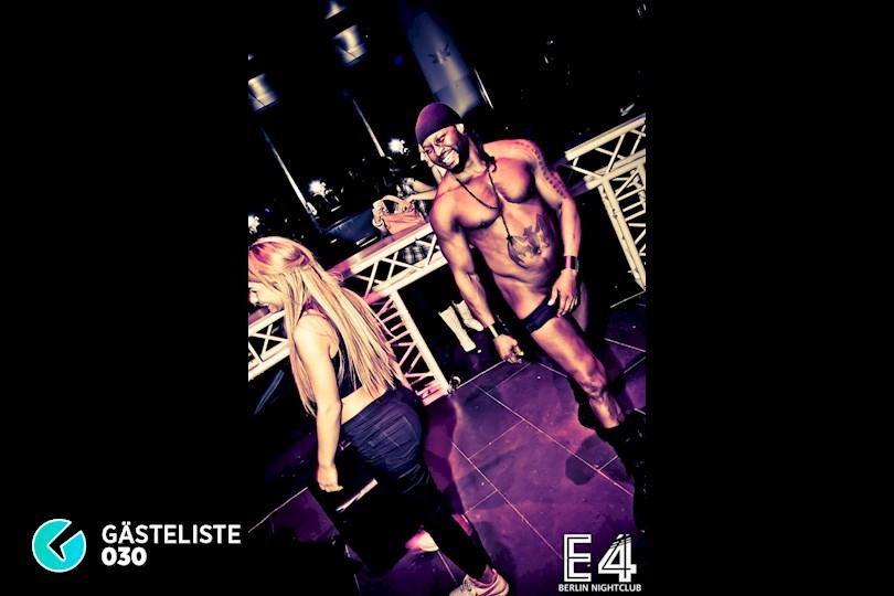https://www.gaesteliste030.de/Partyfoto #3 E4 Club Berlin vom 08.05.2015