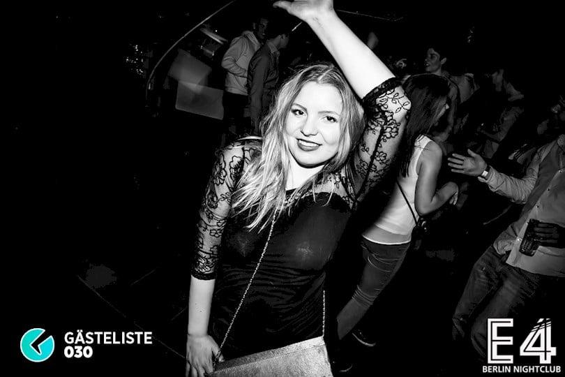 https://www.gaesteliste030.de/Partyfoto #57 E4 Club Berlin vom 08.05.2015