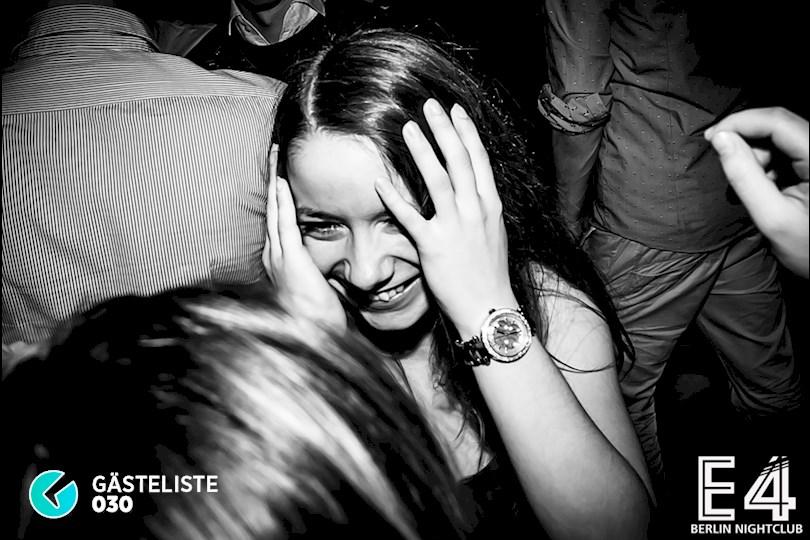https://www.gaesteliste030.de/Partyfoto #15 E4 Club Berlin vom 08.05.2015