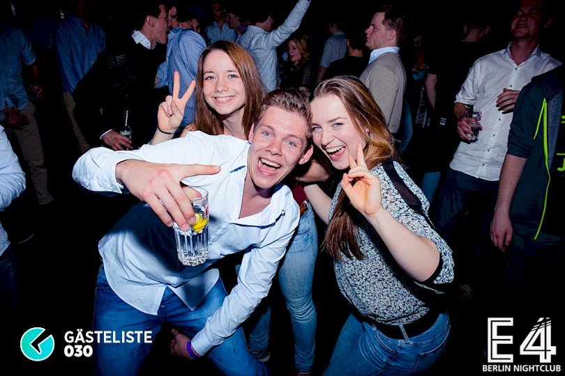 https://www.gaesteliste030.de/Partyfoto #73 E4 Club Berlin vom 08.05.2015