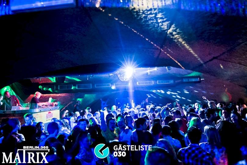https://www.gaesteliste030.de/Partyfoto #9 Matrix Berlin vom 20.05.2015