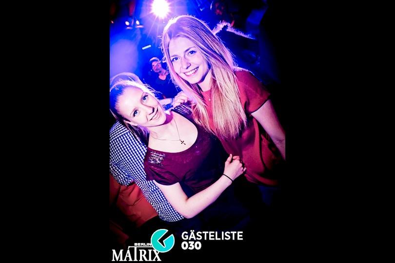 https://www.gaesteliste030.de/Partyfoto #30 Matrix Berlin vom 20.05.2015