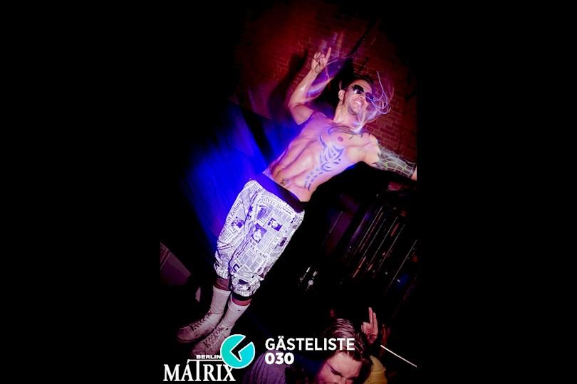 https://www.gaesteliste030.de/Partyfoto #23 Matrix Berlin vom 20.05.2015