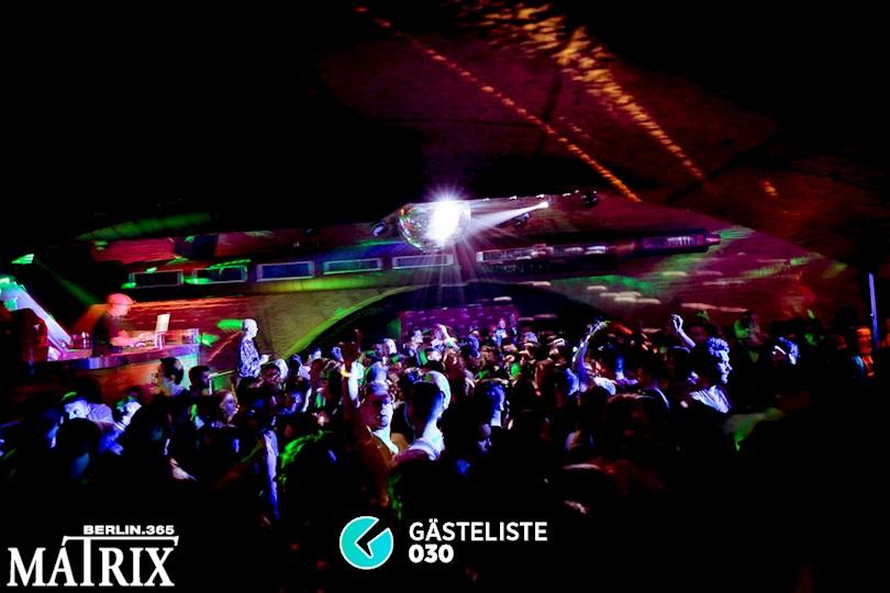 https://www.gaesteliste030.de/Partyfoto #99 Matrix Berlin vom 20.05.2015