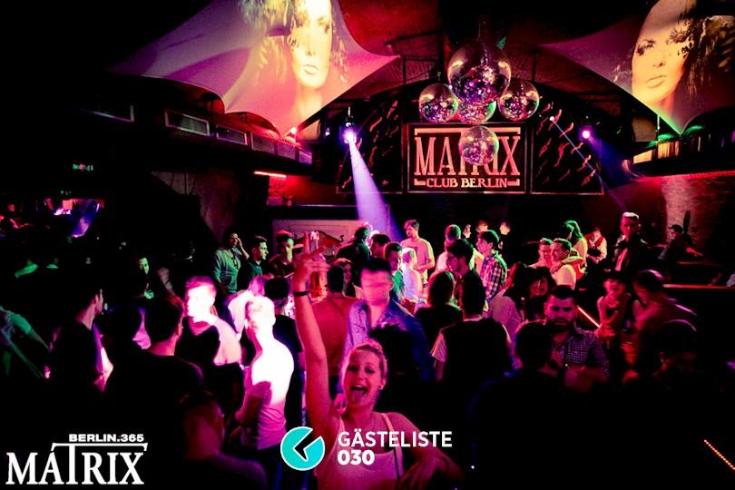 https://www.gaesteliste030.de/Partyfoto #46 Matrix Berlin vom 20.05.2015